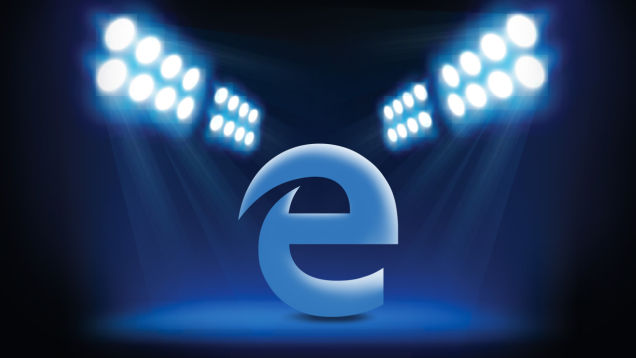 The Internet Explorer Succcessor Has Arrived